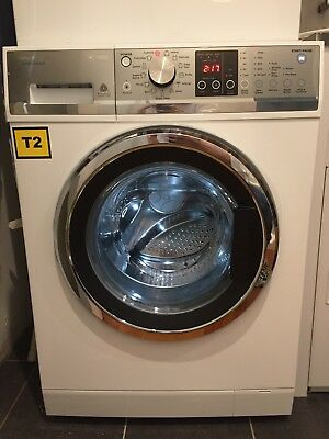 Fisher & Paykel FabricSmart™ WH8560F1 8.5kg Front Load Washer