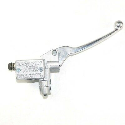 GY6 Scooter Right Front Master Cylinder Brake Lever BENZHOU YIYING YY125T-10