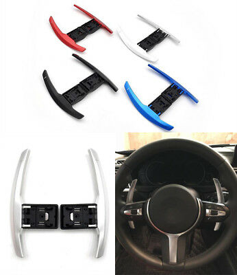 Paddle Shift Steering Wheel Extended For BMW F20 F22 F31 F34 F35 F30 F10 F07 F25