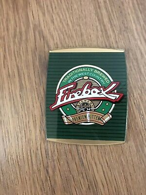 RCH Brewery Firebox Beer Pump Clip NEW West Country