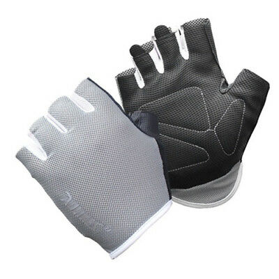 AOLIKES Women Men Gym Gloves Body Building Training Sport Exercise Weight L I9F1
