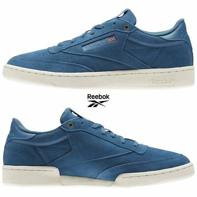 c34a4430865 REEBOK CLASSIC CLUB C85 MCC Casual Shoes Sneakers CM9295 SZ 4-12.5 ...