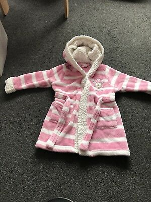 18-24 Months Dressing Gown