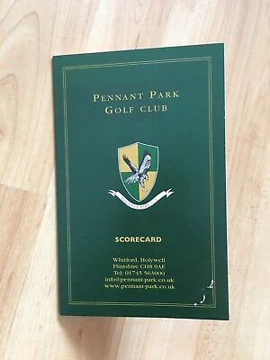 Golf Voucher For 4 People At Pennant Park Golf Club (Golf Gift)