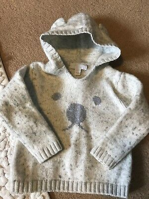 The Little white company 12-18 months