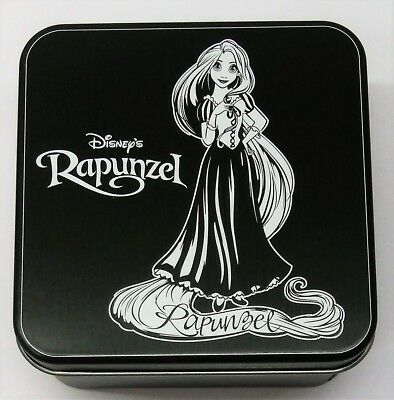 Disney Rapunzel steel cans gift cans Very cute accessories case Japan Tangled