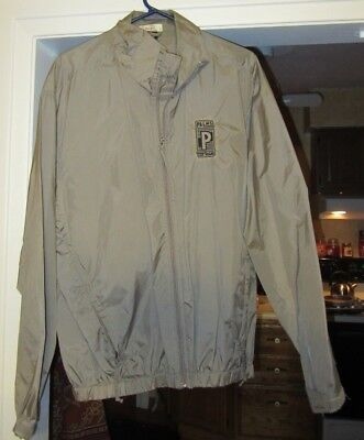 Palms Casino Las Vegas Nevada Men's Jacket Large Original Owner Excellent Shape