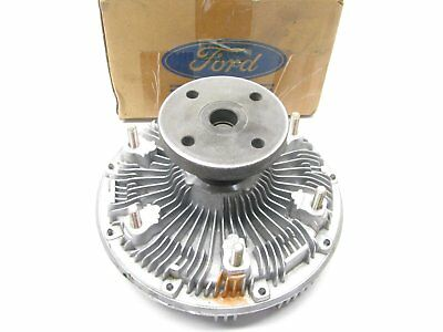 NEW OEM 1982-1989 Ford F-600 F700 F800 V8 Gasoline Eng.  Fan Clutch E3HZ-8A616-F