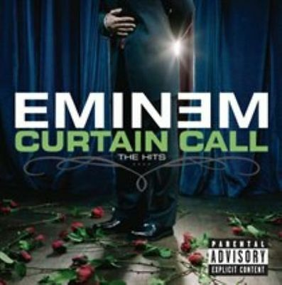 Curtain Call (Explicit) von Eminem - Audio CD - NEU