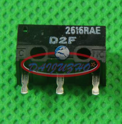 Omron D2F Micro Switch Microswitch Basic Switch New