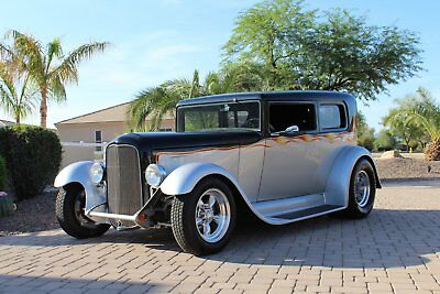 1928 Ford Model A  1928 FORD MODEL A