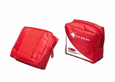10 Compact First Aid Kit WNL FAK2175 American Red Cross OSHA