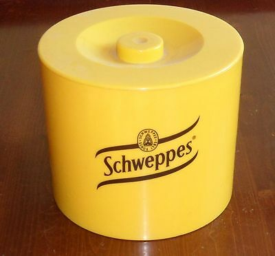 "Portaghiaccio Originale ""schweppes""  Cool Contact Per Pub, Bar - 3 Pezzi"