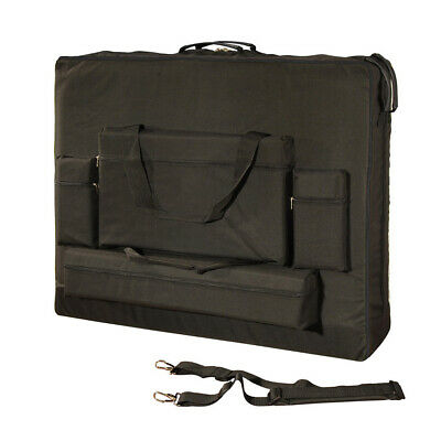 "New! 30"" Width Massage Table Universal Carrying Case - Deluxe Model Carry Bag"