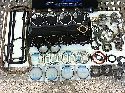 Rover V8 Kit Reconstruction Moteur 3.5L Carburant