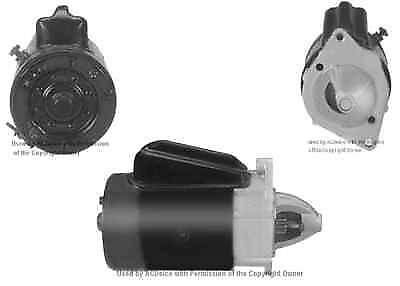 ACDelco 336-1037 Professional Starter, Remanufactured