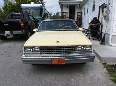 Chevrolet: Other classic cars