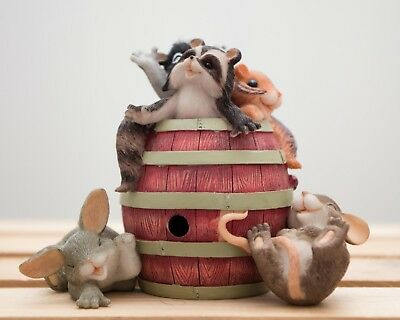 Charming Tales Barrel of Laughs