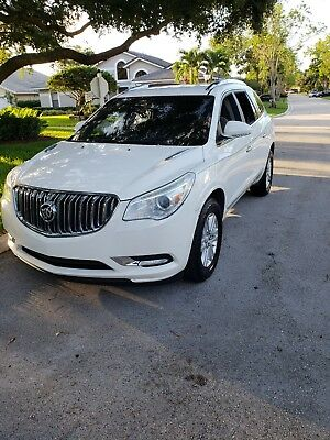 2013 Buick Enclave 55,000 miles. new tires. no accidents. clean car fax 2013 buick enclave  55,000 miles. new tires. no accidents. clean car fax