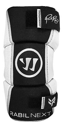 (X-Small) - Warrior Rabil Next Arm Pad. Free Delivery