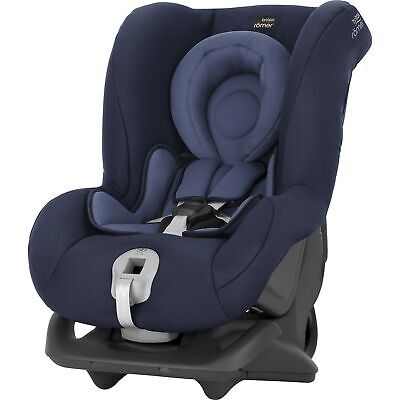 Britax Romer FIRST CLASS PLUS Group 0 / 1 Baby / Child Car Seat - Moonlight Blue