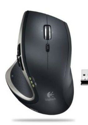 22d69d34994 LOGITECH PERFORMANCE MOUSE MX & Arteck HW086 Wireless Keyboard ...