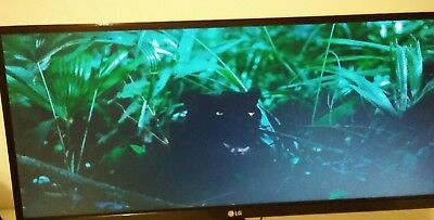 LG 25UM57-P 25-Inch IPS LED-lit  2560x1080 HD Gaming Monitor With Screen Split