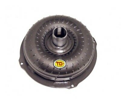 TCI 241022 Street Fighter Torque Converter 10 in 3500-4000 Stall TH350/400