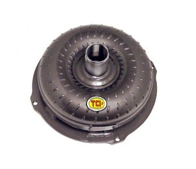 TCI Street Fighter Torque Converter 10 in 3500-4000 Stall TH350/400 241022