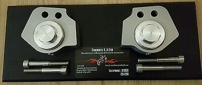Triumph sprint ST 1050  32mm handle Bar risers  2004  and onwards