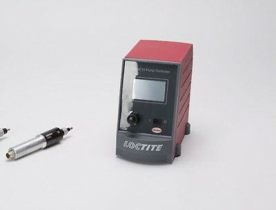 LOCTITE GLUE DISPENSER EQ RC15 PUMP With Compact Rotor Pump Dispenser 4.0