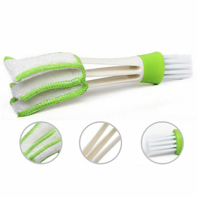 Car Cleaning Brushes Detailing Interior Seats Air Conditioning Vent Blinds