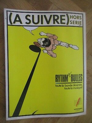 A Suivre Hors Serie Rythm N' Blues Tbe (Y2)