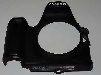 Canon EOS 70D Front Cover Replacement Repair Part  CG2-3424