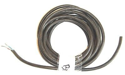 B13 old cable microphone neumann gefell for tubeamp preamp germany 1965 Paypal