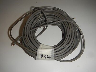 B14 old cable microphone neumann gefell for tubeamp preamp germany 1965 Paypal
