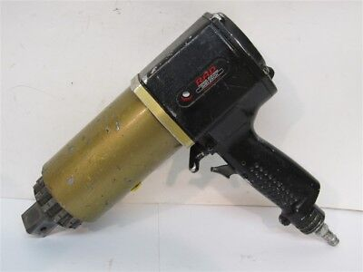 """RAD Torque Systems RAD 25GX, 1"""" Pneumatic Torque Wrench, 500 - 2500Ft. Lbs. USED"""
