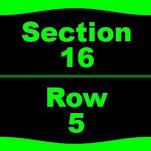 4 Tickets Washington Wizards Charlotte Hornets 3/15 Capital One Arena