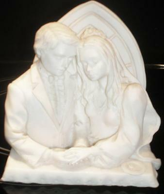 Bride and Groom, Wedding Latex Mould, Perfect Gift to Remember your Big Day