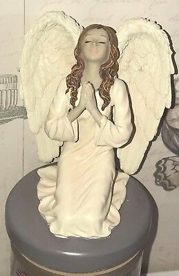 Praying Angel Ornament, Latex Craft Mould, Art & Crafts Hobby
