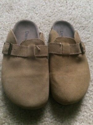Girls Sz 13 Clogs