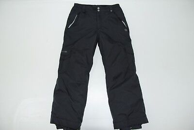 686 Six Eight Six Boy's Men's 5000MM Waterproof Quilted Skiing Pants sz XL