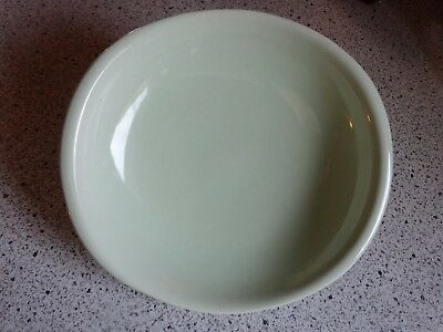 """MCM Russel Wright Iroquois China Casual Lettuce Gumbo Soup Bowl 8 3/5"""" Wide"""