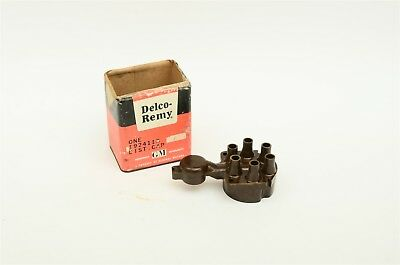 Vintage Aircraft Distributor Cap Unknown Fitment Delco Remy 1924113 NOS