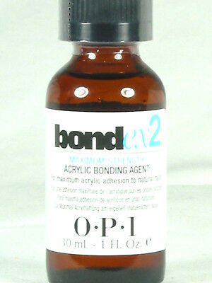 OPI Bondex 2 Nail Acrylic Bondex2 1oz or .5oz  You pick size