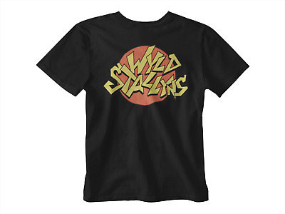 BILL & TED T-Shirt  INSPIRED WYLD STALLYNS WILD STALLIONS TUMBLR MOVIE FILM b