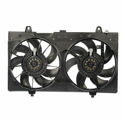 Dorman 620-455 Radiator Fan Assembly
