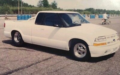 1993 Chevrolet S10 EXT Cab Street or Strip