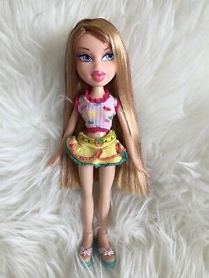 Bratz sweet dreamz siernna doll HTF (please read description)