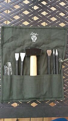 Sculpture House Stone Carving Tool Set